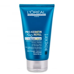 Loreal Pro-Keratin Refill Leave In - 150ml