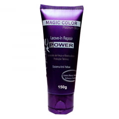 Leave in Repair Magic Color Power -150g