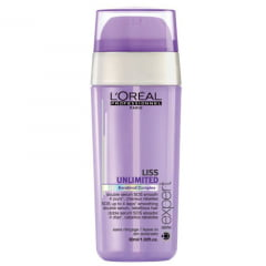Loreal Liss Unlimited Double Sérum SOS Smooth - 30ml