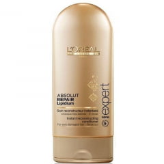 Loreal Absolut Repair Cortex Lipidium Condicionador - 150ml