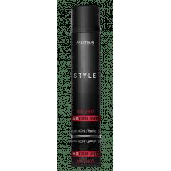 Aneethun Hair Spray Style Professional - 400ml