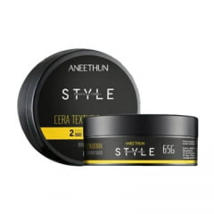 Aneethun Style Cera Texturizadora - 65gr