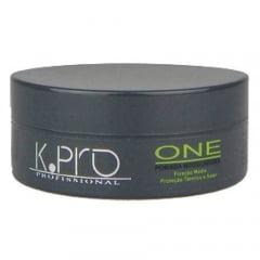 K.Pro Profissional One - Pomada Modeladora 70g