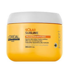 Loreal Solar Sublime Máscara - 200ml