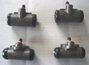 Jogo cilindro de roda jeep MB/GPW