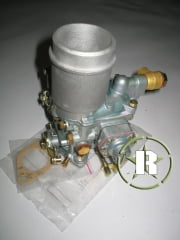 Carburador Jeep motor Continental