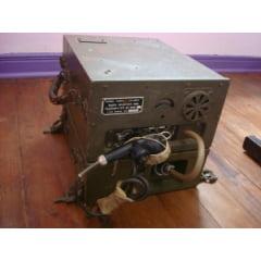 Radio BC 659 - Original do jeep MB/GPW em excelente estado de conservação