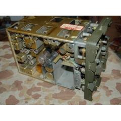Radio RT-108 Produto NOS - Sem uso com todas as peças internas