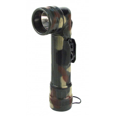 Lanterna cotovelo (L) militar produto americano novo