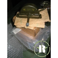 limpador a vácuo original na caixa - jeeps M38 - M38A1 - Mutt entre outos