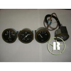Jogo de relógio jeep MB/GPW
