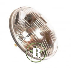 Sealed Beam (farol) 12 volts americano valor do par!