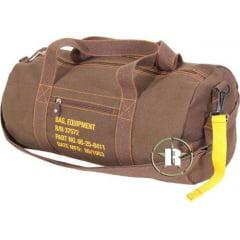 Mochila - bolsa em lona - produto importado!