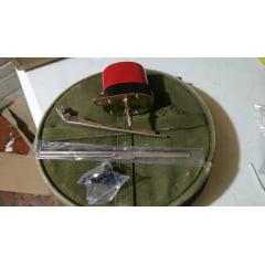 Limpador elétrico corpo baquelite - novo