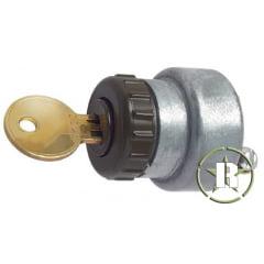 Chave de contato jeep MB/GPW possui chave!