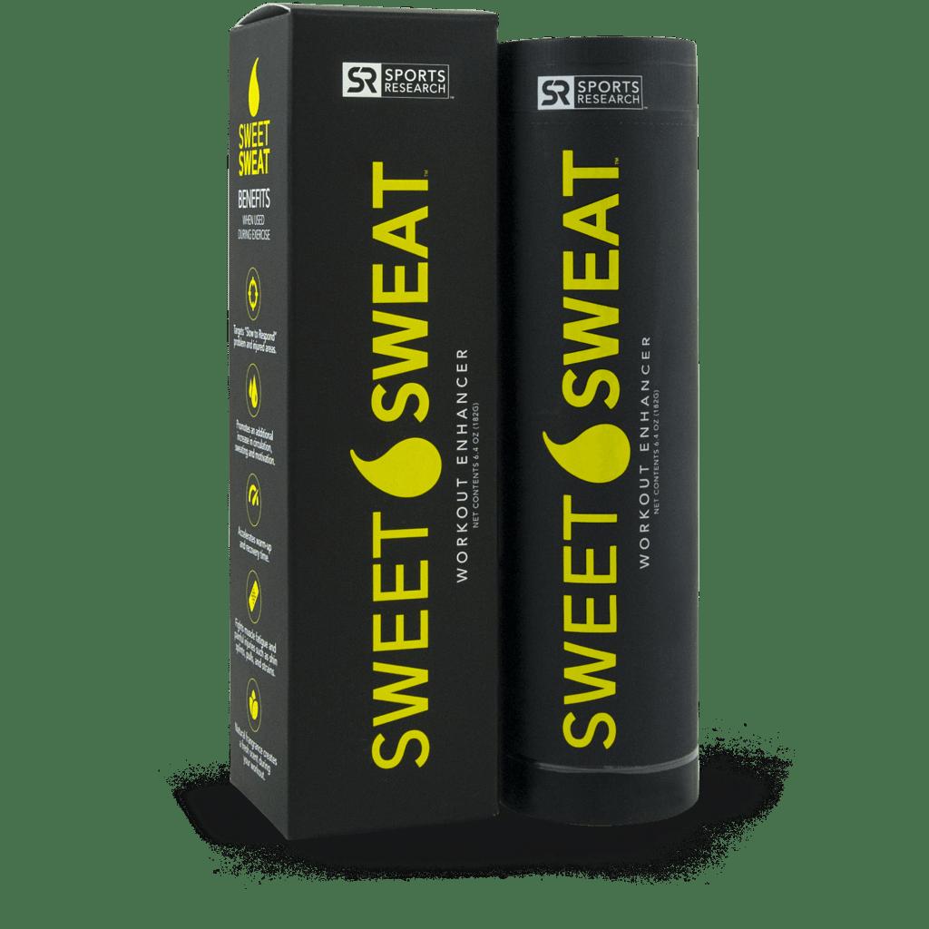 Gel Redutor Sweet Sweat - Bastão 182g