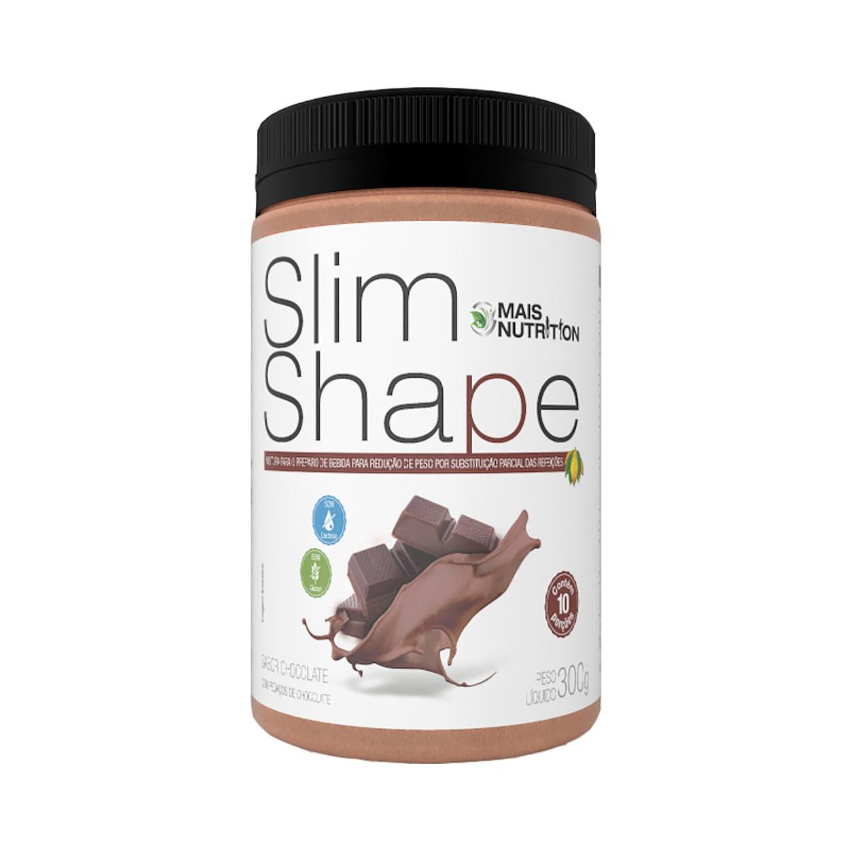 Slim Shape 300g - Shake Substituto de Refeição