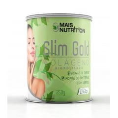 14 Slim Gold Limão 250g + 6 Slim Gold Melancia 250g