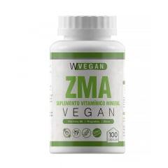 ZMA Vegan 100 Capsulas WVegan - Cópia (1)