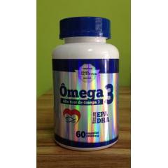 1 Dilatex + 1 Omega 3 60cp + 200g Beta Alanina