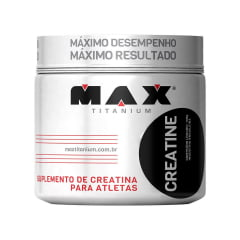 POR R$99,90 1 Whey Blend 900g MN + 1 Creatina 150g Max Titanium + 1 BCAA 2400 100 capsulas Max Titanium