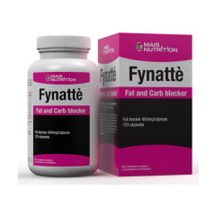 10 Fynatte 120 capsulas Mais Nutrition