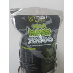 10 Ol Cartamo + Ol Coco + Vit E 60cp + 5 Mega Mass 3kg