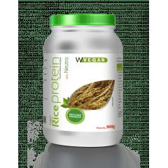 200 BCAA Force + 12 Proteinas Vegetais 900g