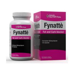 5 Psyllium 120 capsulas + 3 Fynatte 120 capsulas