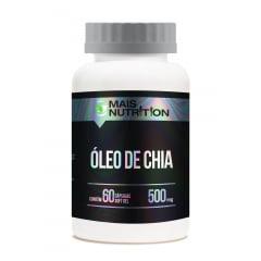 50 Goji Berry 60cp + 50 Oleo de Chia 60cp