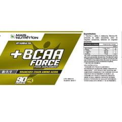 POR APENAS R$ 98,90 - 1 BCAA Force 100cp + 1 Creatina 210g + 1 Whey Blend 2kg Pote