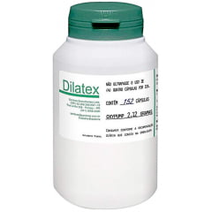 Dilatex Vasodilatador 152 Cápsulas - Power Suplements