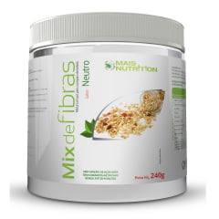 Mix de Fibras 240g Mais Nutrition