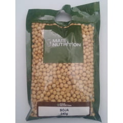 Soja 240g - Mais Nutrition