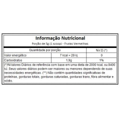 EVORA DARKNESS 300G INTEGRALMEDICA SABORES