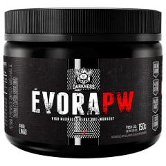 Evora PW 150 gramas 150g Varios Sabores Integralmédica