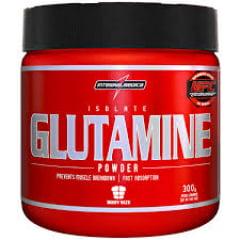 Glutamina 300g 300 gramas Integralmedica