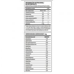 ISOBLEND POUCH 1,8KG INTEGRALMEDICA SABORES