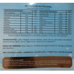 LactoFree Leite sem Lactose 250g