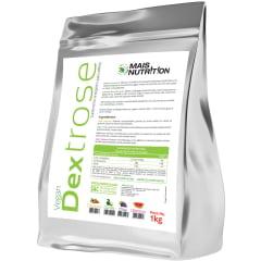 Dextrose 1kg WVegan - Sabores Guaraná, Limão, Melancia e Uva
