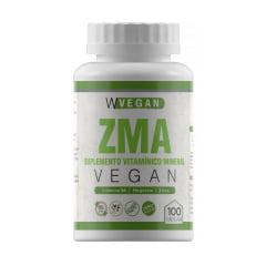 ZMA Vegan 100 Capsulas WVegan