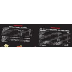 Massa Hipercalorica Hipercalorico 3Kg Mais Nutrition Sabores