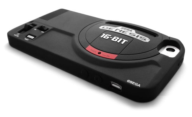 Case IPhone Sega Genesis