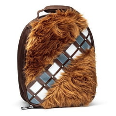 Lancheira Chewbacca Star Wars