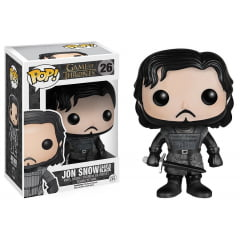 Funko Jon Snow Castle Black