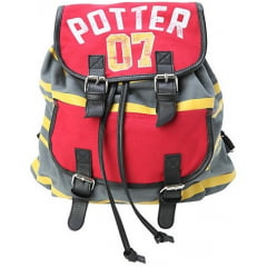 Mochila Harry Potter Quadribol