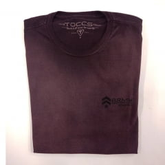 Camiseta manga curta The Toccs                                                                                                                                                                             ( Referência  :  00751 )