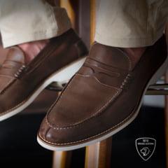 Sapato Casual AnatomicGel                                                                                                                                                                         ( Referência : 6213 )