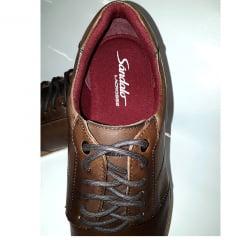 Sapato Casual Sândalo                                                                                                                                                                                  ( Referência  :  528002 )