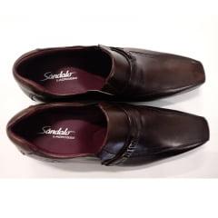 Sapato Sândalo                                                                                                                                                                                                ( Referência  :  523003 )